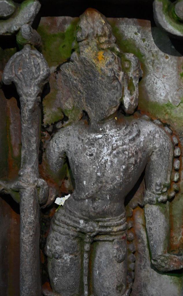 Dwarapala